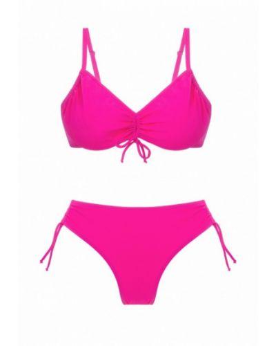 Розовый купальник Morelito