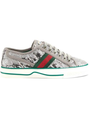 Buty do tenisa Gucci