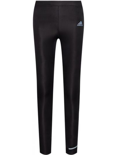 Legginsy - czarne Adidas