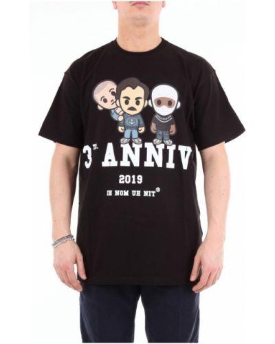 Koszula krótki rękaw Ih Nom Uh Nit