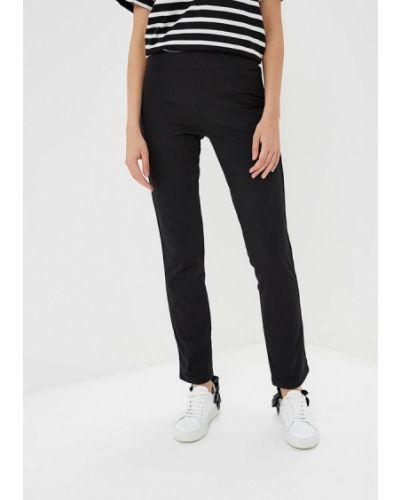 Черные спортивные брюки Blugirl Folies
