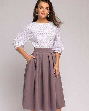 Повседневное платье платье-сарафан на молнии 1001 Dress