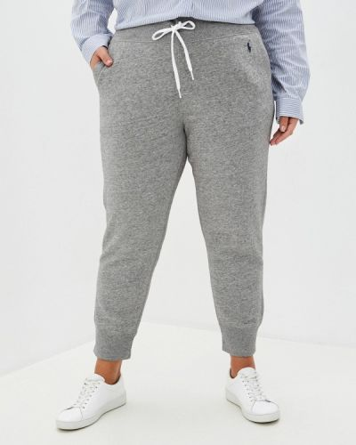 Серые брюки Polo Ralph Lauren