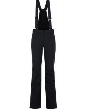 Спортивные брюки утепленные с карманами Volkl
