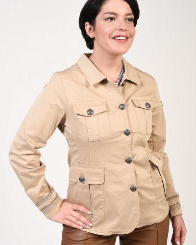 Хлопковый пиджак Monari