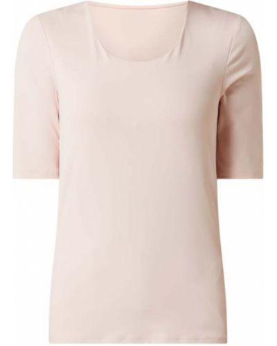 Różowa bluzka Christian Berg Women
