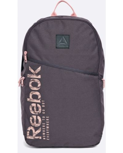 Фиолетовый рюкзак Reebok