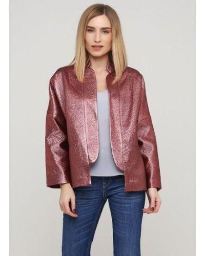 Розовый пиджак Kookai
