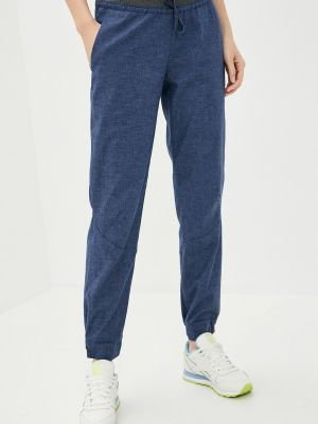 Синие брюки Patagonia
