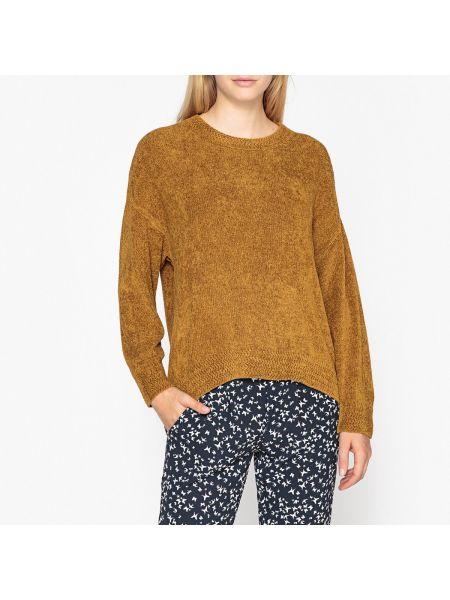 Пуловер - желтый Ikks
