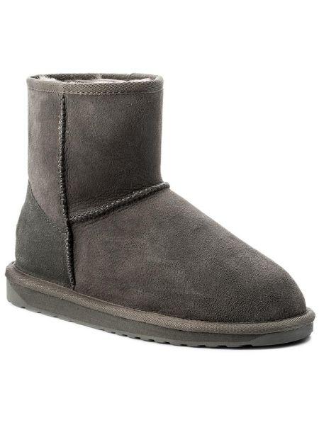 Buty zamsz mało Emu Australia