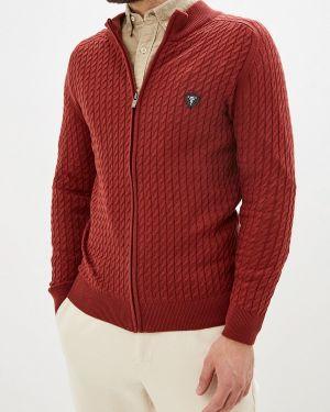 Песочный свитер Jimmy Sanders