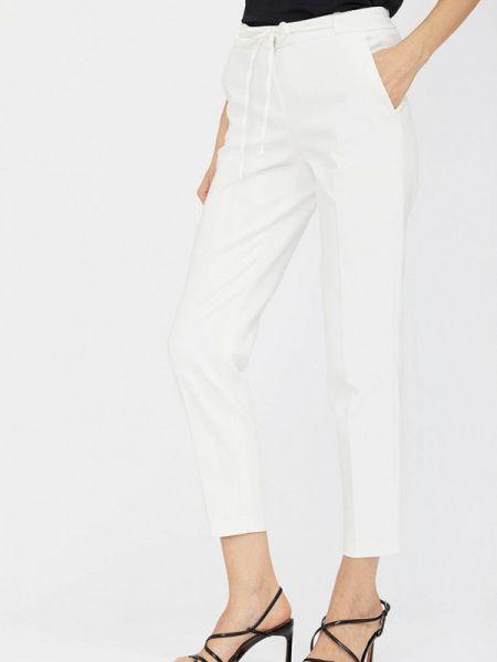 Белые брюки Calista