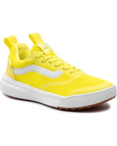 Sneakersy - białe Vans