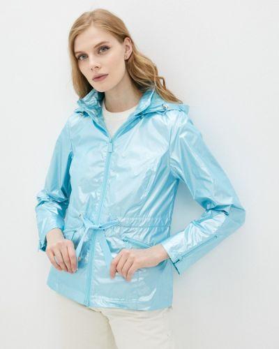 Куртка - голубая Tantra