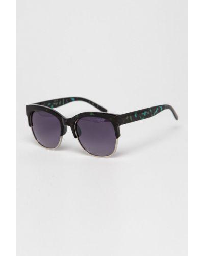 Солнцезащитные очки зеленый Answear