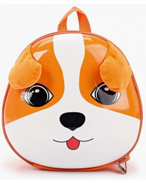 Рюкзак оранжевый Vitacci