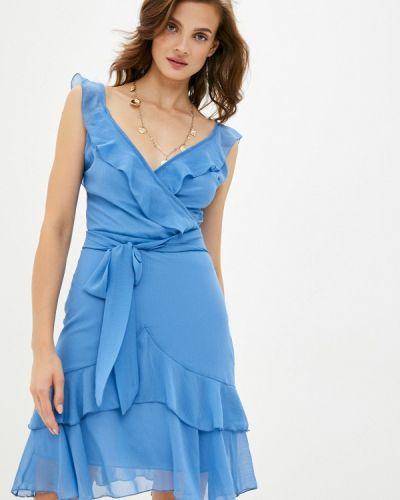 Прямое платье Trendyol