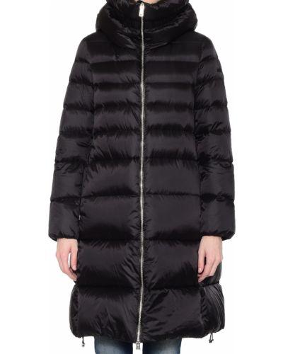 Куртка из полиамида - черная Add
