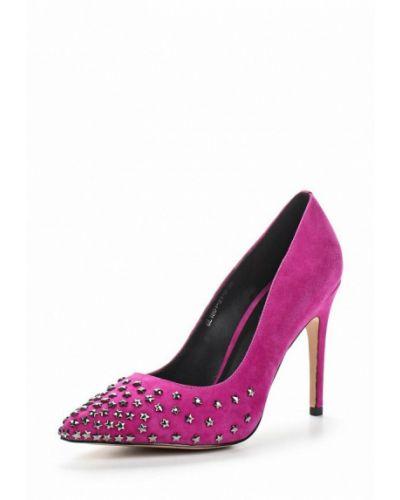 Фиолетовые туфли Ilvi