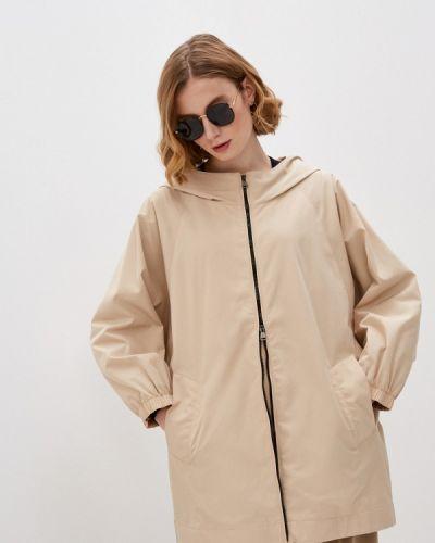Облегченная бежевая куртка Falconeri