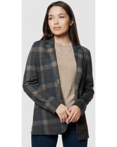 Пиджак - серый Arber