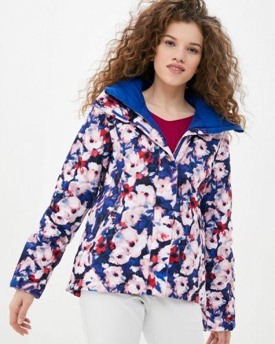 Куртка горнолыжная сноубордическая Roxy