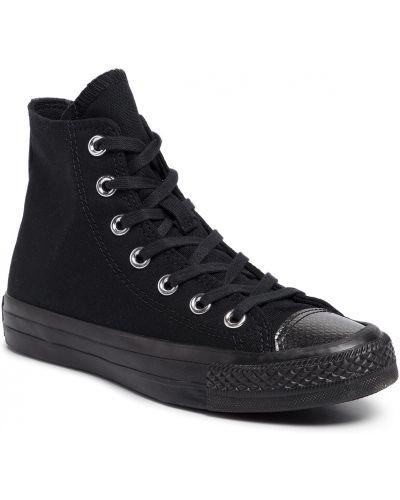 Sneakersy czarne Converse