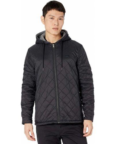 Куртка с капюшоном - черная O`neill
