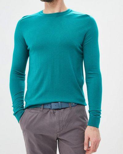 Джемпер бирюзовый United Colors Of Benetton
