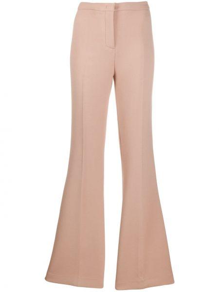Свободные брюки расклешенные брюки-хулиганы Pinko