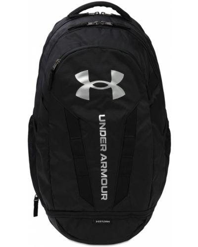 Рюкзак для ноутбука с карманами на молнии со вставками Under Armour