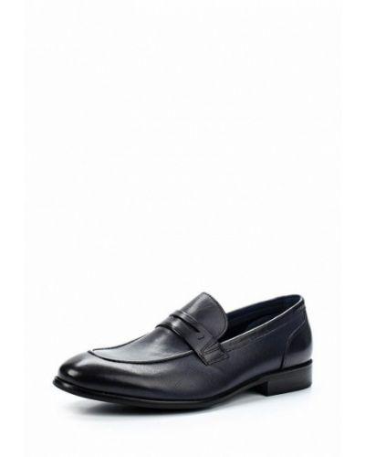 Синие туфли Zenden Collection