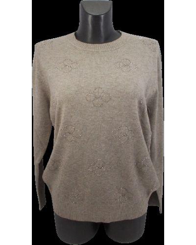 Шерстяной свитер Gertie