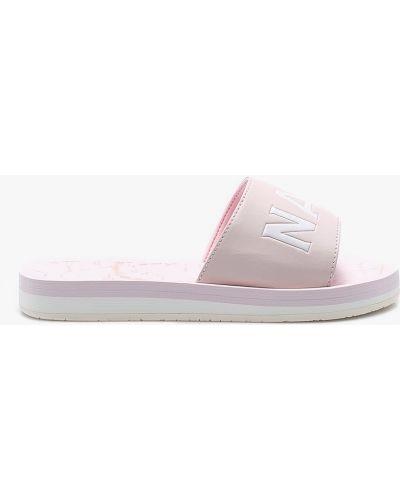 Розовые сандалии Napapijri