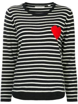 Кашемировый свитер - бежевый Chinti And Parker