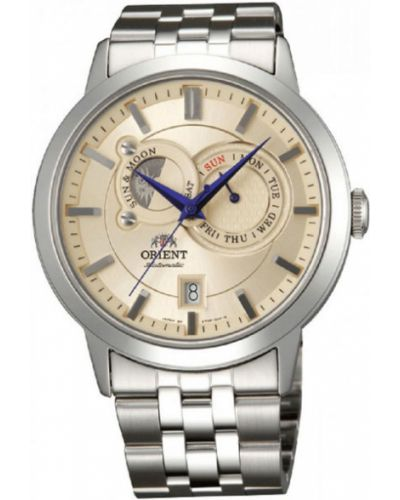 Часы механические водонепроницаемые Orient