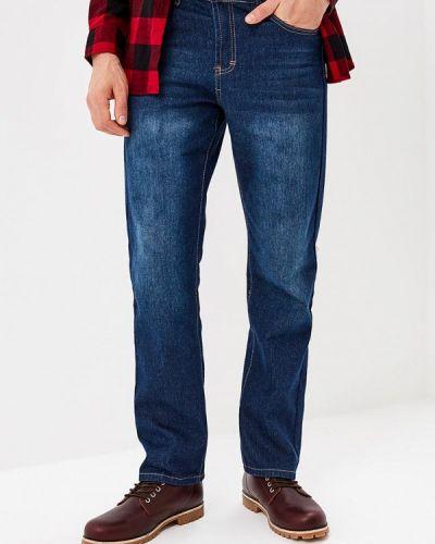 Прямые джинсы Modis