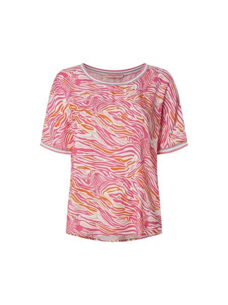 Bluzka z dekoltem z wzorem Frieda & Freddies