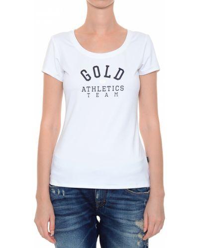Футбольная футболка Goldbergh