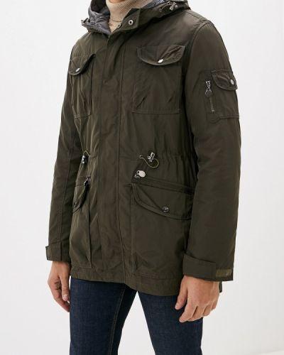 Куртка демисезонная осенняя Z-design