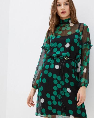 Прямое платье Sa.l.ko