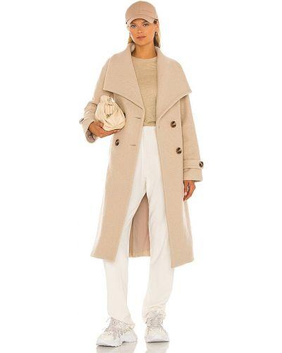 Płaszcz vintage - beżowy Heartloom