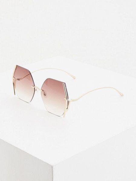 Солнцезащитные очки квадратные прямоугольные For Art's Sake