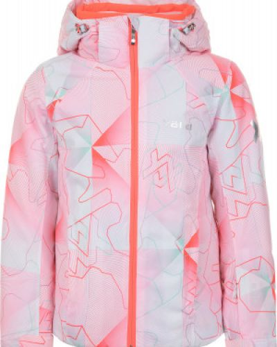 Зимняя куртка горнолыжная теплая Volkl