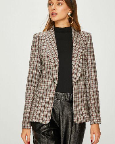 Пиджак без застежек для офиса Answear
