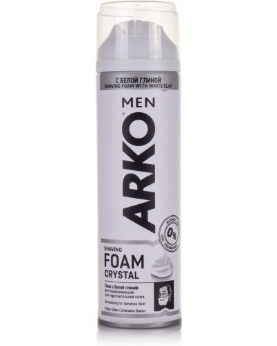 Пена для бритья Arko