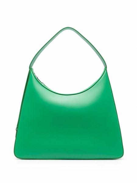 Zielona torebka srebrna Ambush