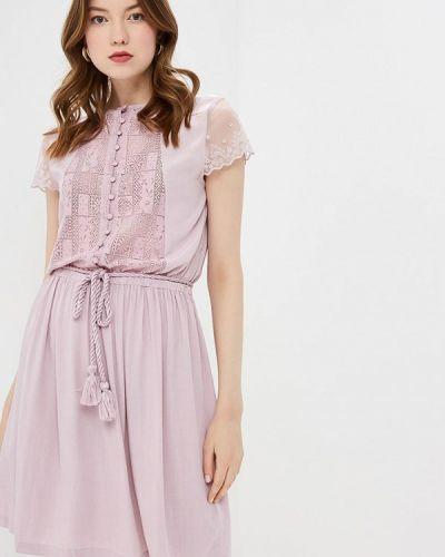 Платье - розовое Baon