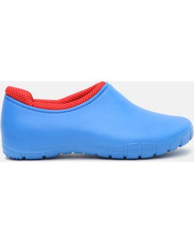 Сабо - синие Realpaks